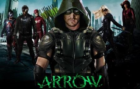 【美劇】綠箭俠 第四季/Arrow Season4 -22